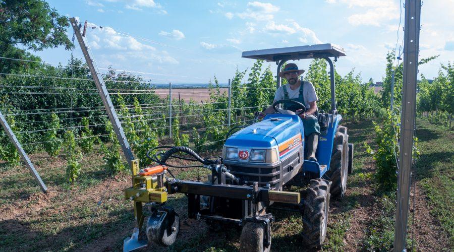 Majitelia môžu v lete zarábať svojim pozemkom. Sprístupnite svoje pozemky na kempovanie.